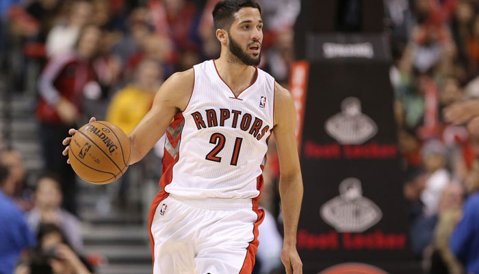 Top 5 Latin American Players in NBA | PanamericanWorld