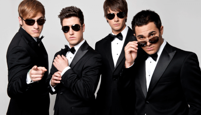 Big time rush will perform concert in quito panamericanworld pre sale tickets for the show starts this monday january 6 with an exclusive day for the official rushers entries have a cost of usd 220 btr box m4hsunfo