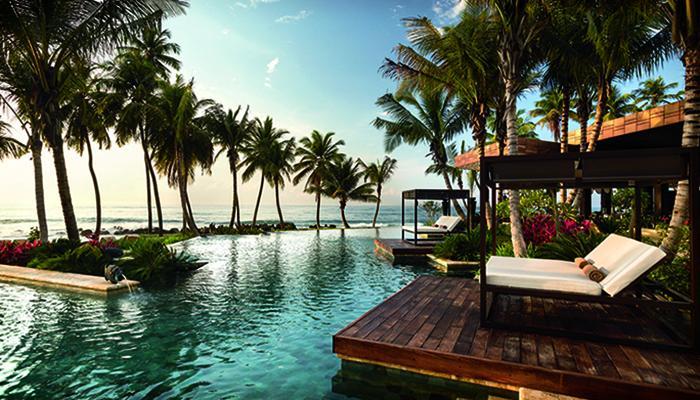 Puerto rico 3 luxury resorts panamericanworld for Luxury hotel company
