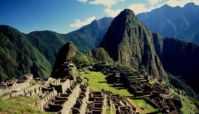 Una visita a la cuna del imperio inca panamericanworld for Obra arquitectonica definicion