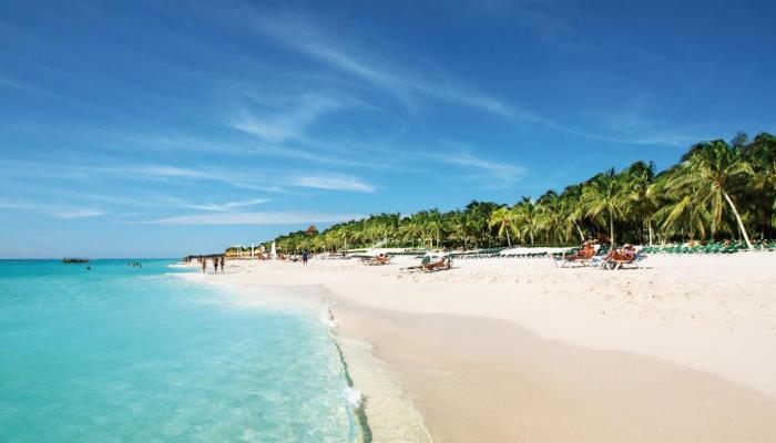 Resultado de imagen para playa del carmen fotos