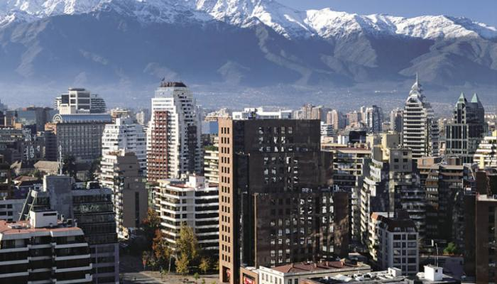 Best place to retire in south america
